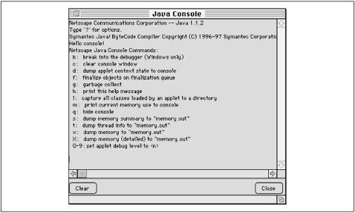 The Console: System out, System in, and System err - Java I