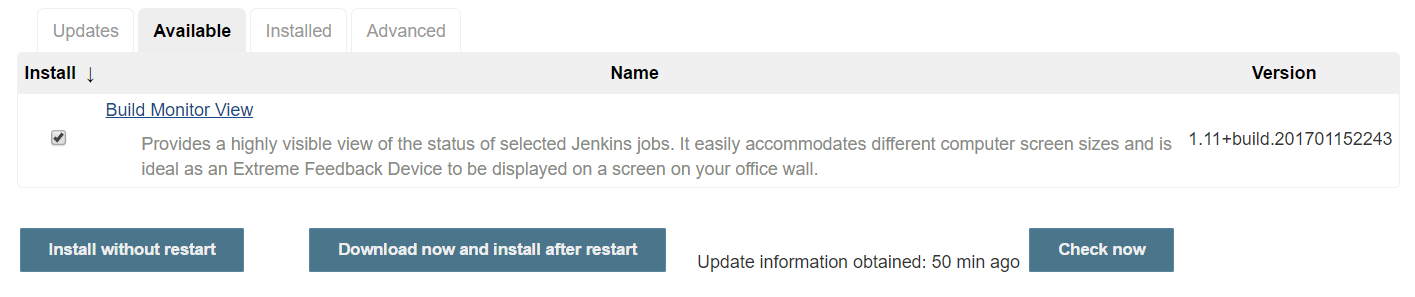 Getting Ready Jenkins 2 X Continuous Integration Cookbook Third