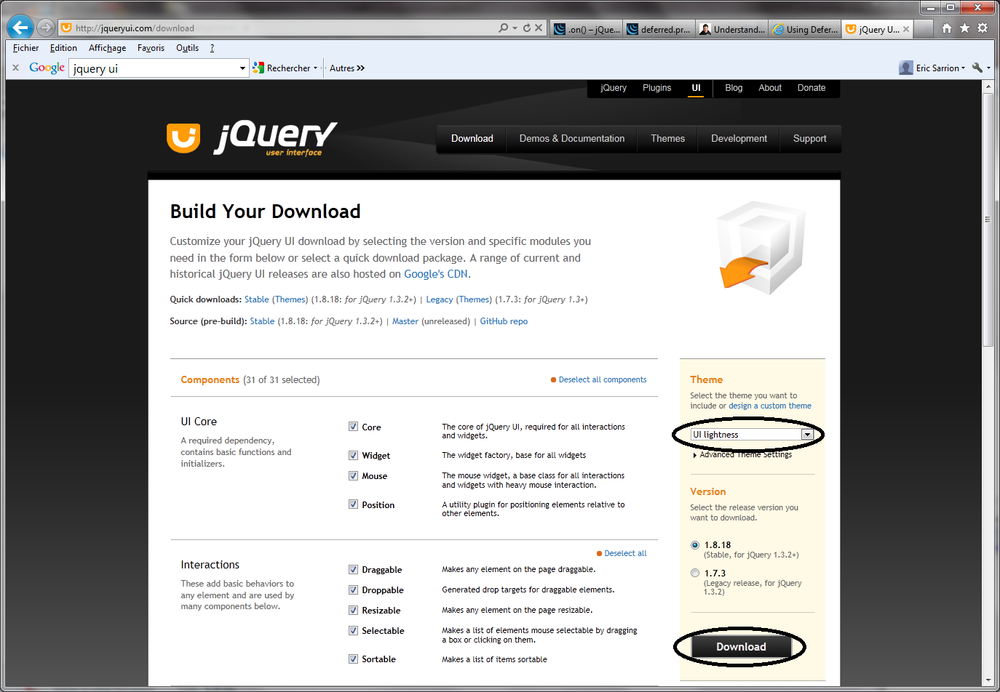 What Is a CSS Theme? - jQuery UI [Book]