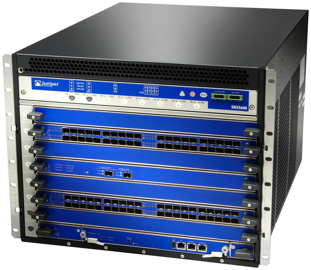 2  SRX Series Product Lines - Juniper SRX Series [Book]