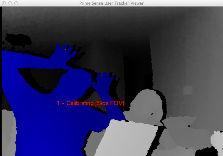 1  Getting Up and Running - Kinect Hacks [Book]