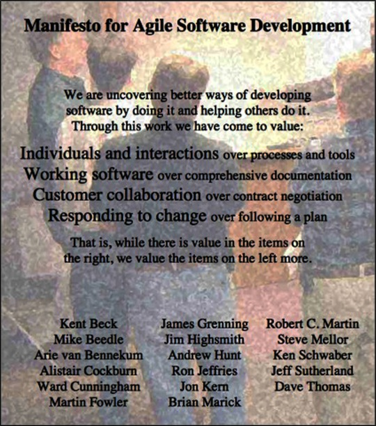 Agile in a Nutshell - Lean from the Trenches [Book]