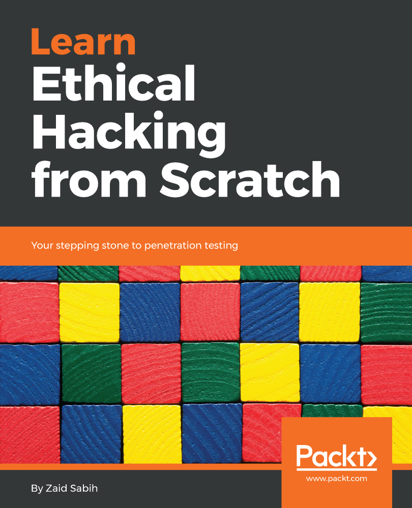 Learn Ethical Hacking from Scratch - Learn Ethical Hacking