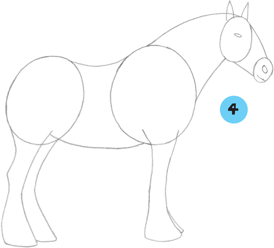 How To Draw Horses Book | Best Drawing Book