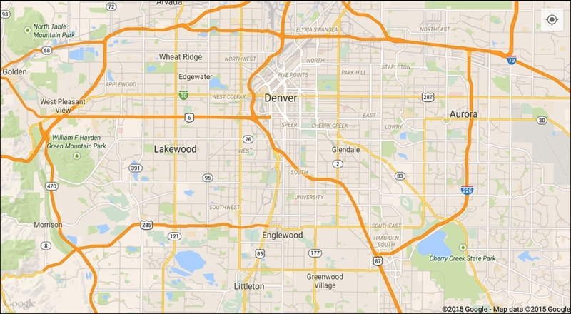 Delving Into Different Types Of Maps And Their Differences - Google map satellite map