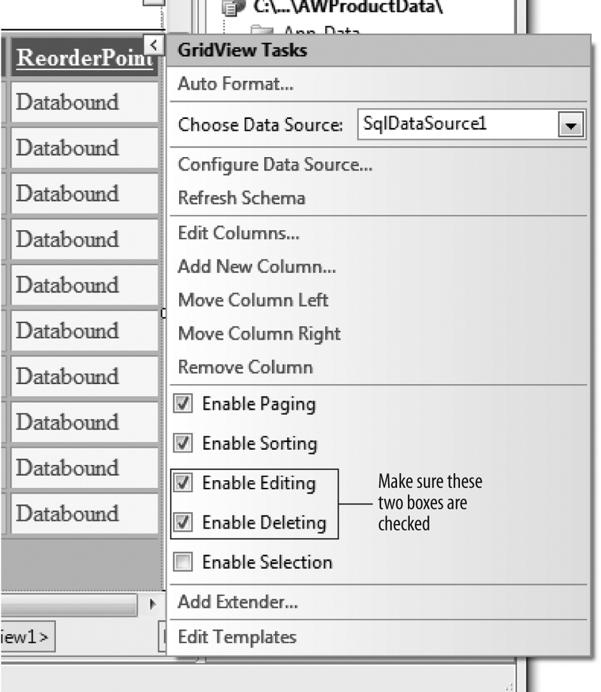 4  Saving and Retrieving Data - Learning ASP NET 3 5, 2nd