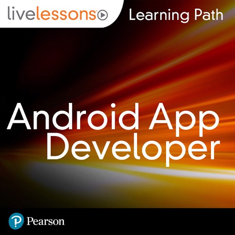 cover for Learning Path: Android App Developer