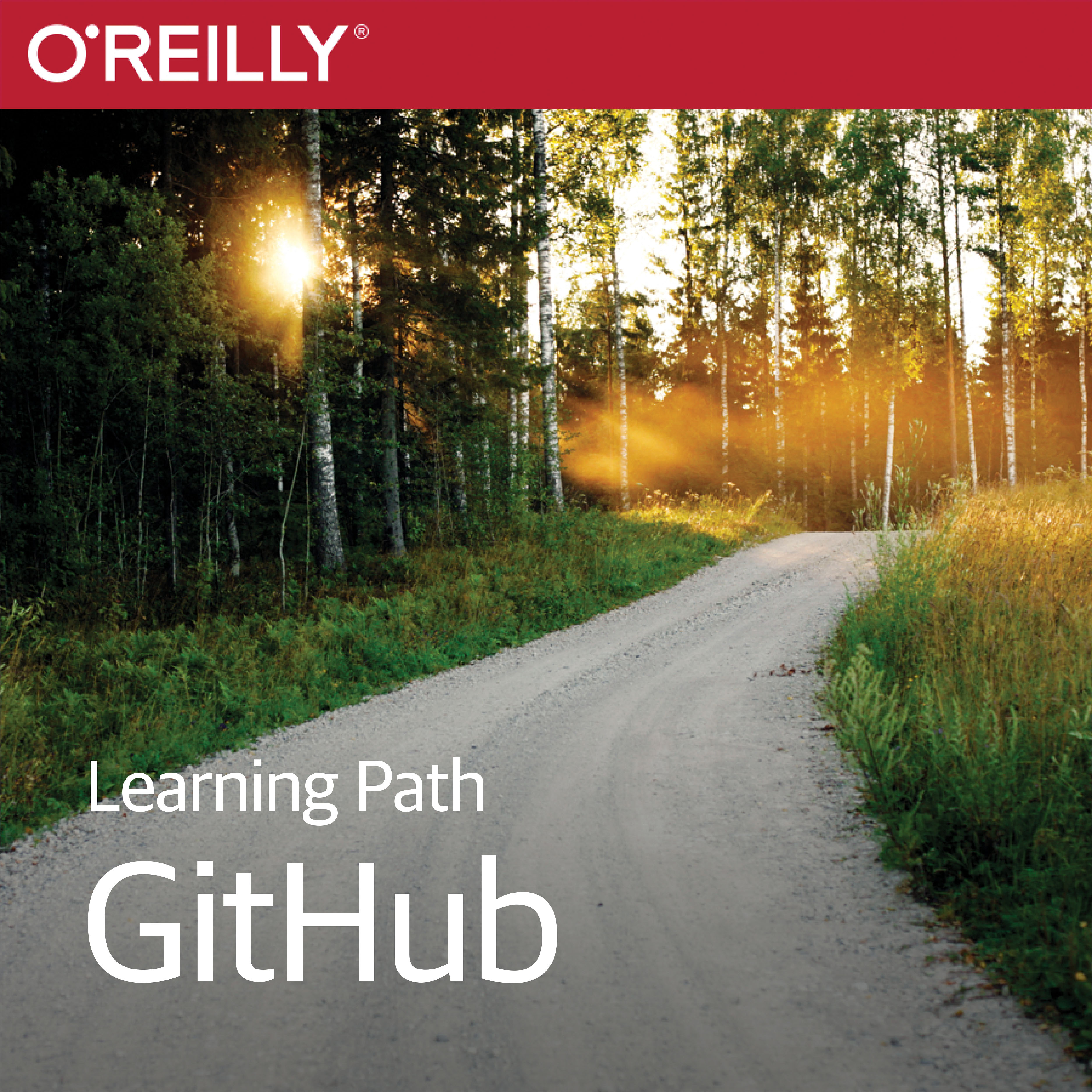 cover for Learning Path: GitHub