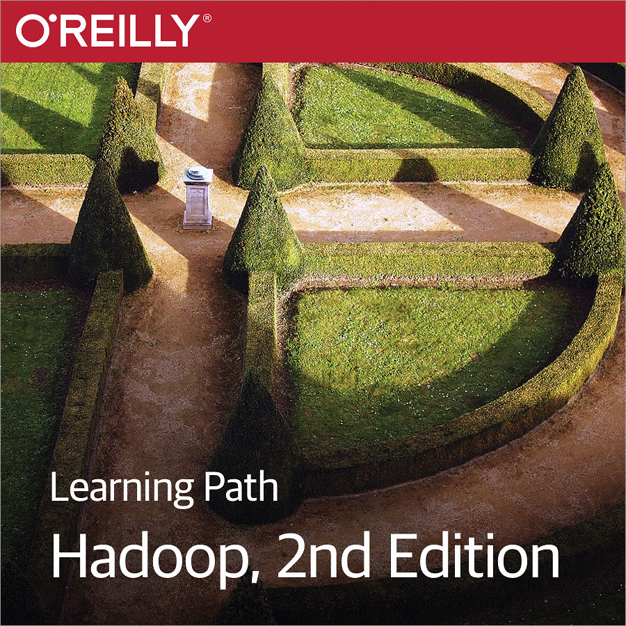 cover for Learning Path: Hadoop, 2nd Edition