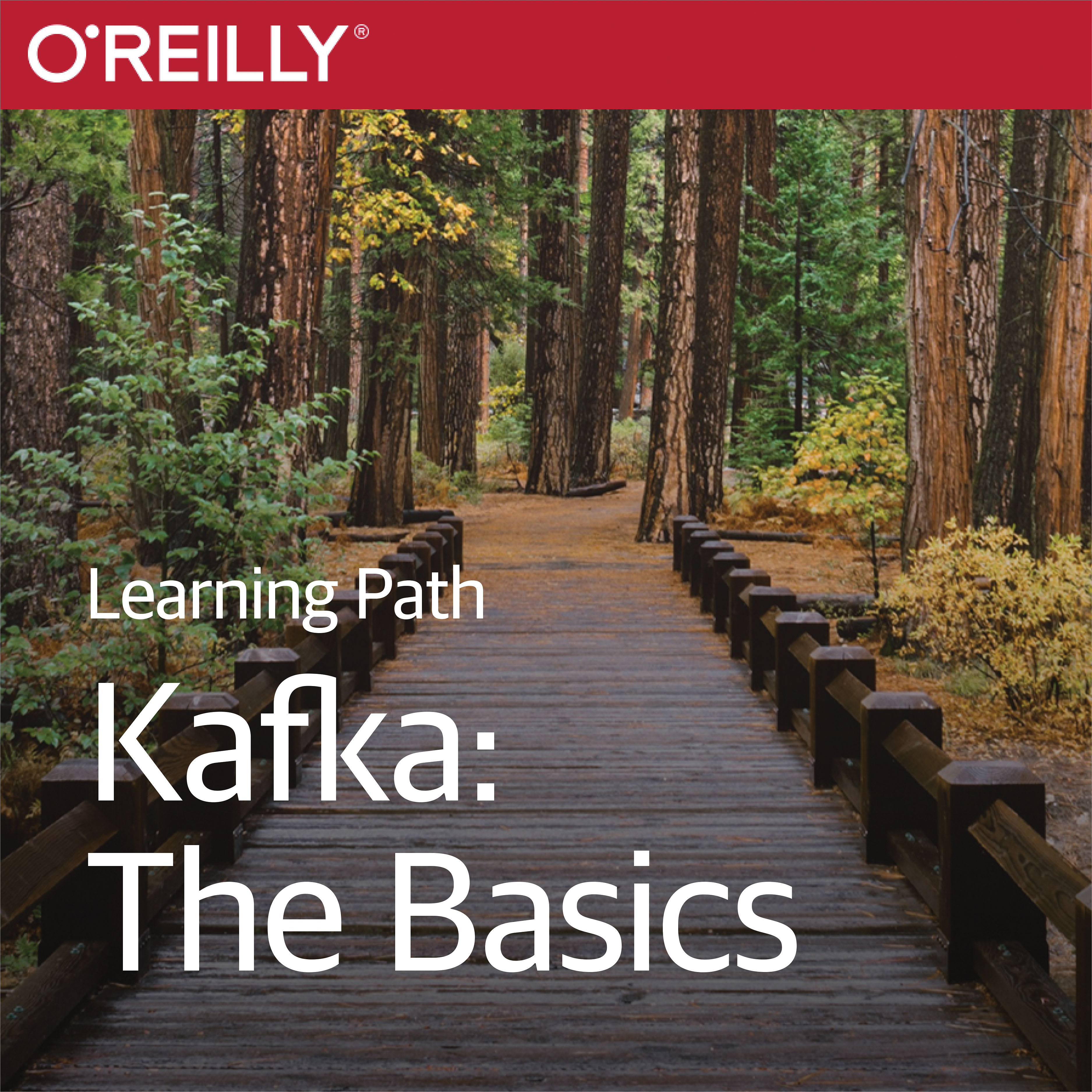 cover for Learning Path: Kafka