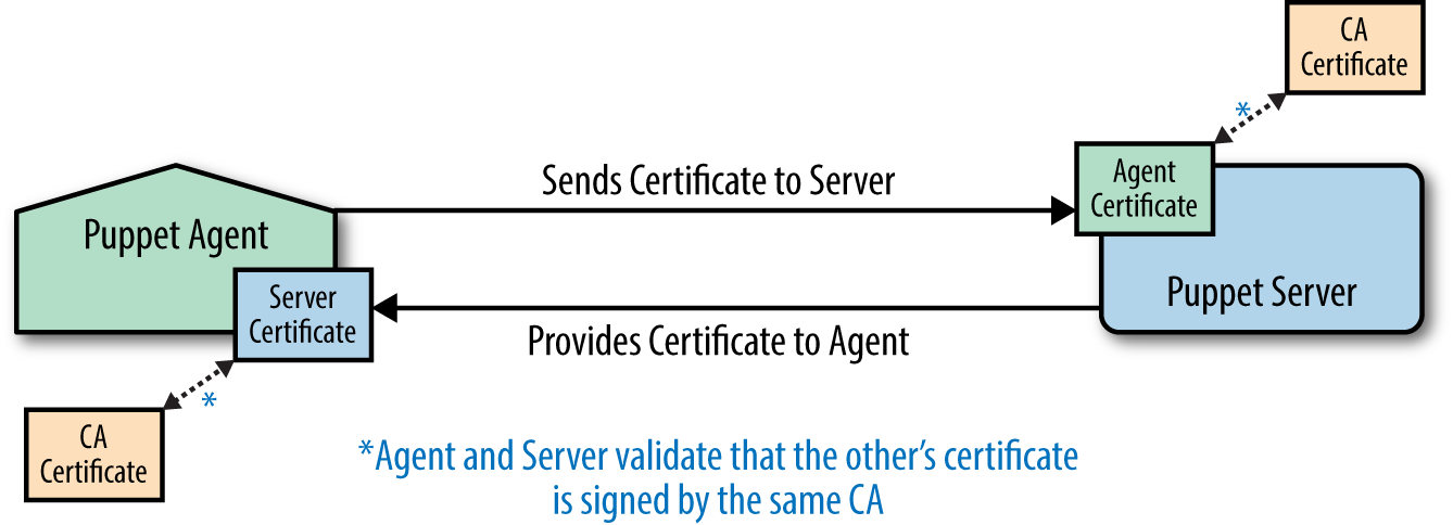25  Managing TLS Certificates - Learning Puppet 4 [Book]