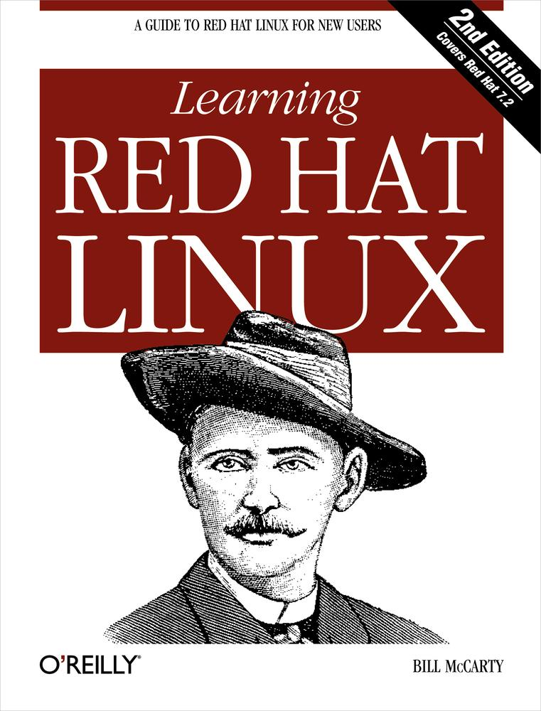 O reilly.learning.red hat.linux.3rd.edition