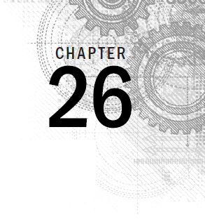 Chapter 26: Creating Fun Little Shell Scripts - Linux Command Line