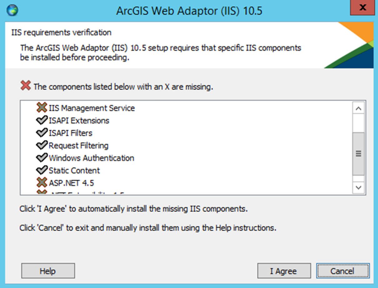 using an arcgis server net version 10 gallery