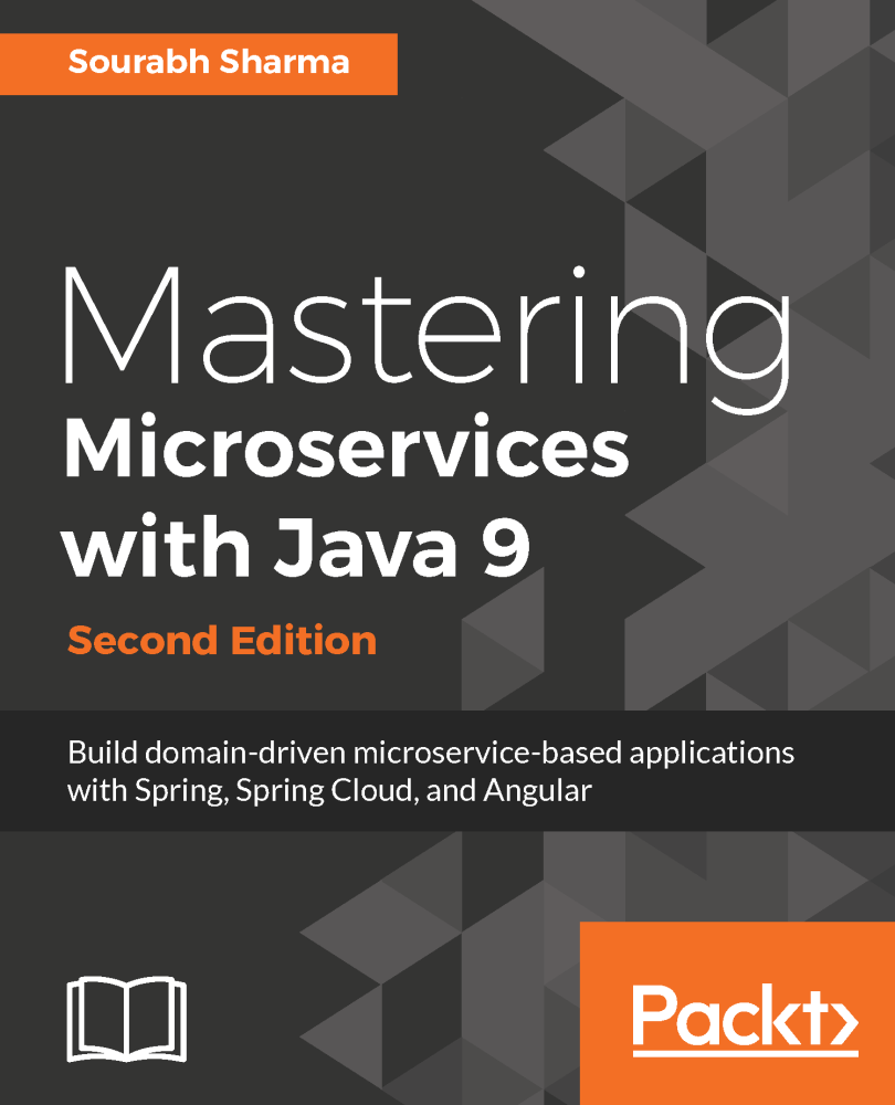 Mastering microservices with java 9 mastering microservices with with safari you learn the way you learn best get unlimited access to videos live online training learning paths books interactive tutorials and more baditri Gallery