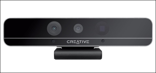 Interfacing Intel Real Sense camera with ROS