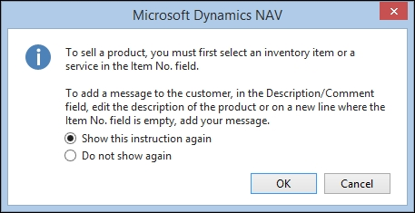 Dismissible dialogs and save preferences