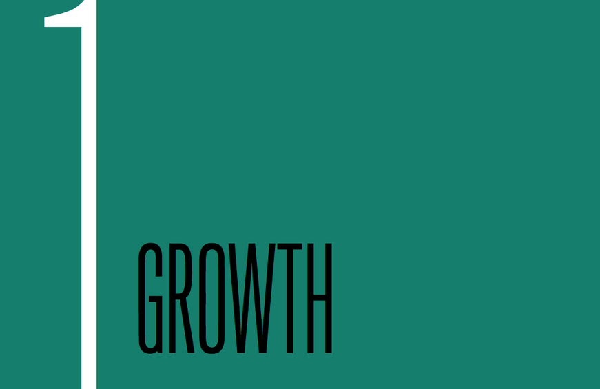 Chapter 1: Growth