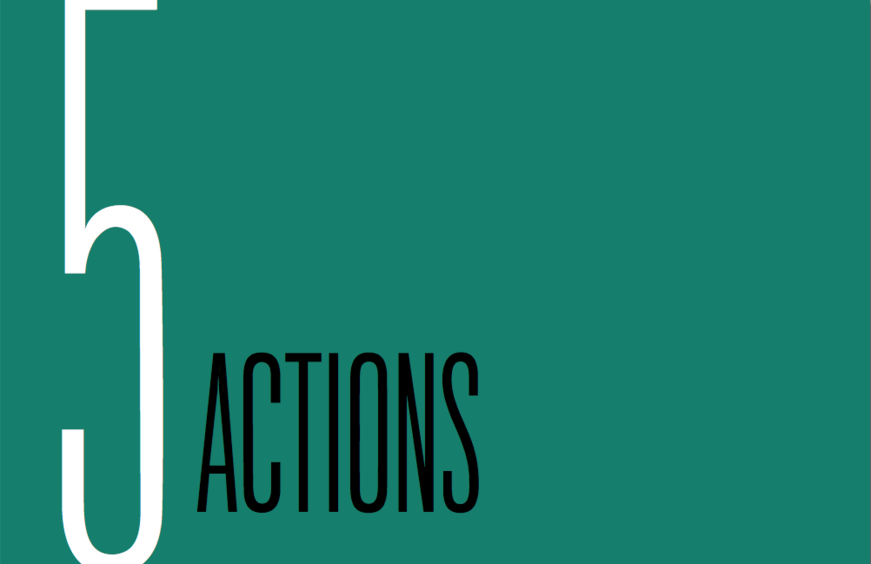 Chapter 5: Actions