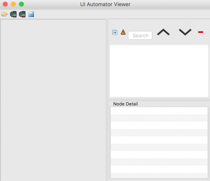 UI Automator Viewer - Mobile Test Automation with Appium [Book]