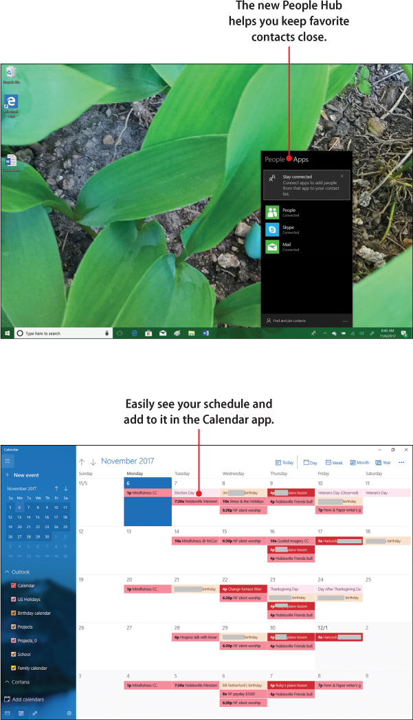 10 Staying in Touch (and in Sync) with Windows 10 - My Windows 10