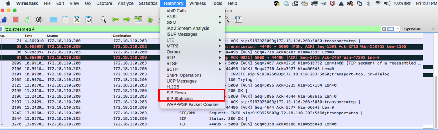 How to do it    - Network Analysis Using Wireshark 2 Cookbook