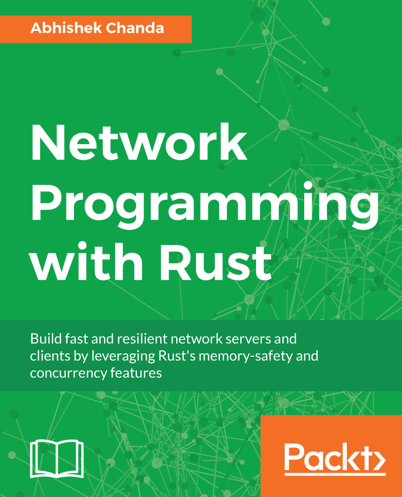 Network Programming with Rust - Network Programming with