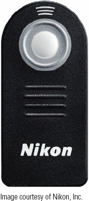 ML-L3 wireless remote