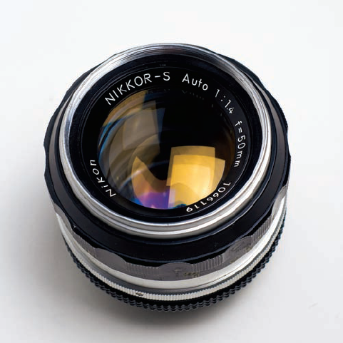 Selecting and Using Lenses