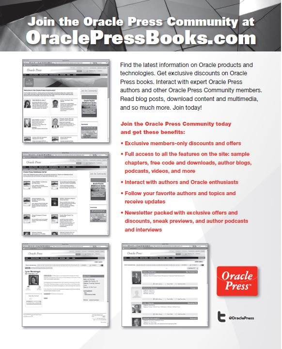 Learn Oracle: Best Oracle courses, tutorials & books 2019 ...