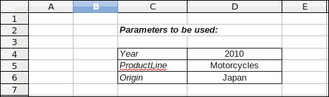 Getting the value of specific cells in an Excel file