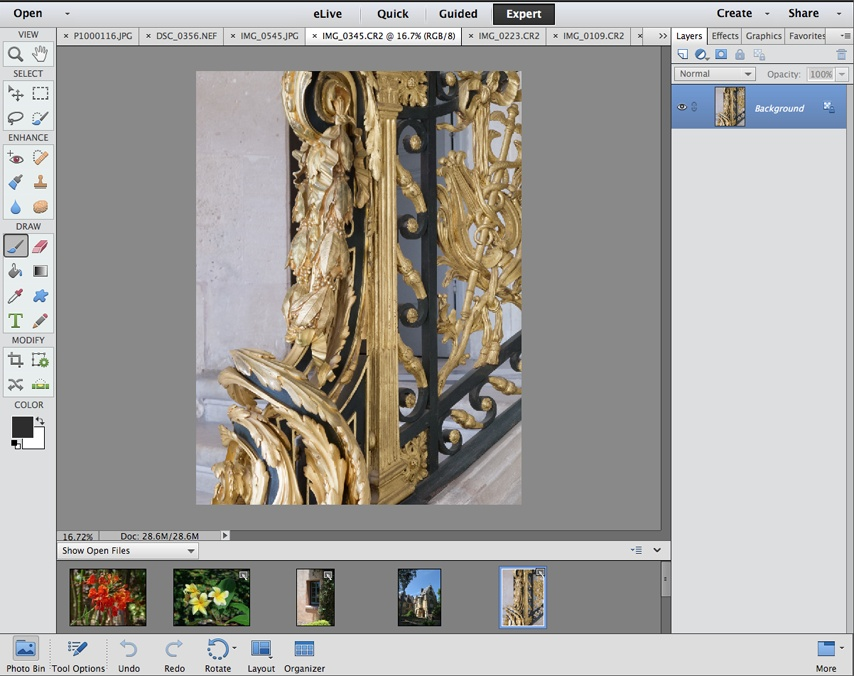 1 finding your way around elements photoshop elements 13 the rh oreilly com adobe photoshop elements guide adobe photoshop elements 15 manual pdf
