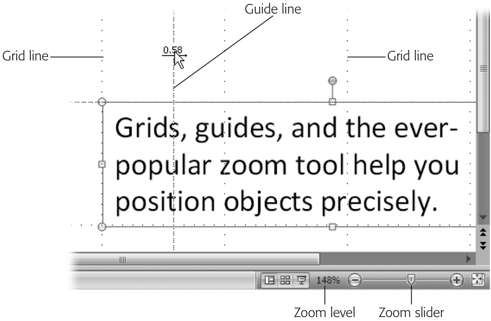 4  Formatting and Laying Out Your Slides - PowerPoint 2007: The