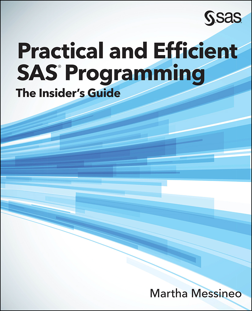 What is the best book to learn SAS programming? - answers.com