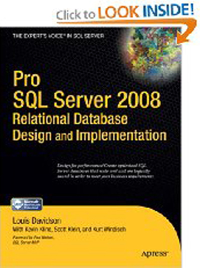 Amazon Best Sellers: Best Microsoft SQL Server
