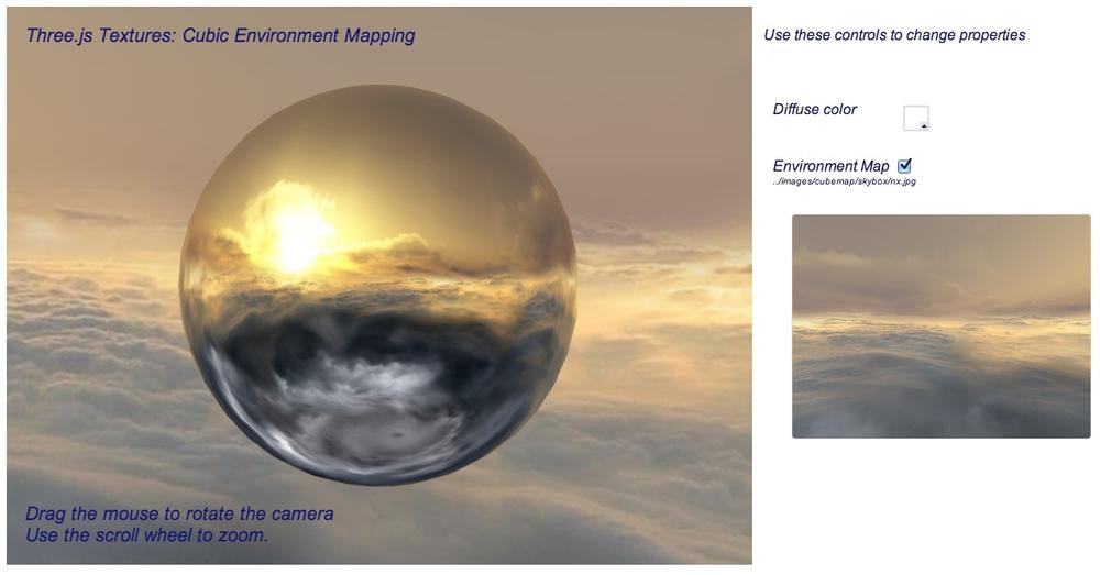4  Graphics and Rendering in Three js - Programming 3D Applications