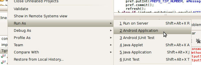 Running Eclipse as an applet, a task that is bound to fail