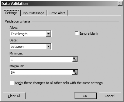 20.2. Create Data-Entry Forms - Programming Excel with VBA and ...