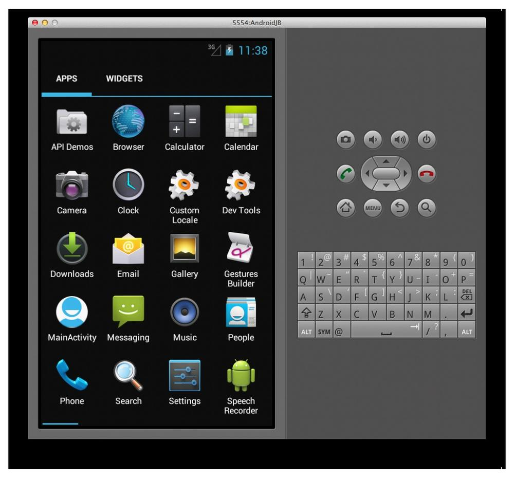 4  Tools for Mobile Web Development - Programming the Mobile