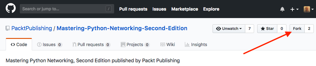 Collaborating with pull requests - Python Network