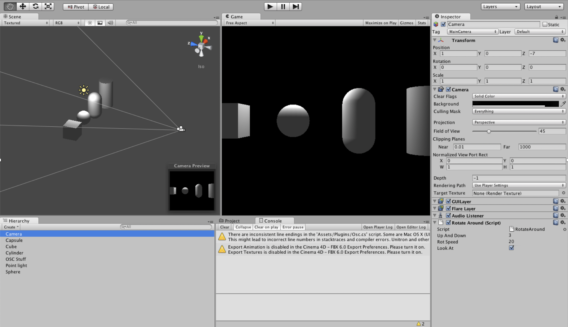 Unity - Real-Time 3D Graphics with WebGL 2 - Second Edition