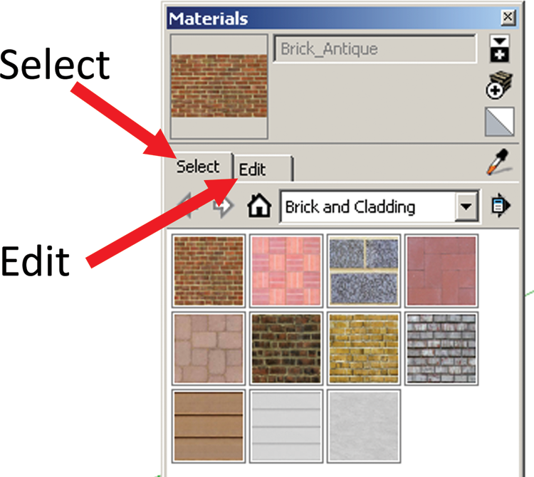 The paint bucket tool rendering in sketchup from for Google paint online