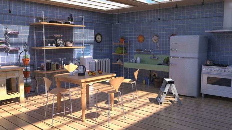 chapter 29 shaderlight simulated lighting rendering in sketchup