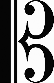 Symbol for new paragraph