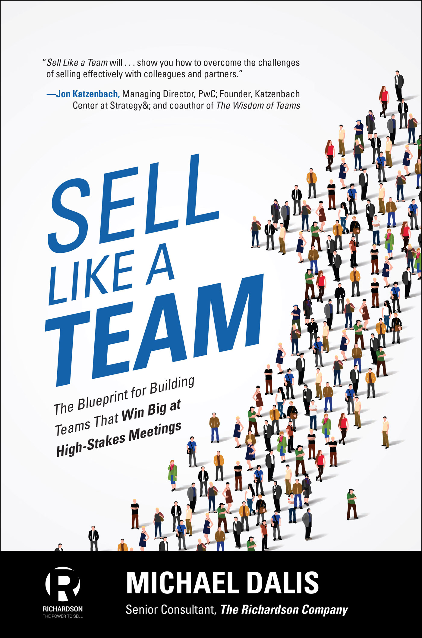 Cover sell like a team the blueprint for building teams that win with safari you learn the way you learn best get unlimited access to videos live online training learning paths books interactive tutorials and more malvernweather Images