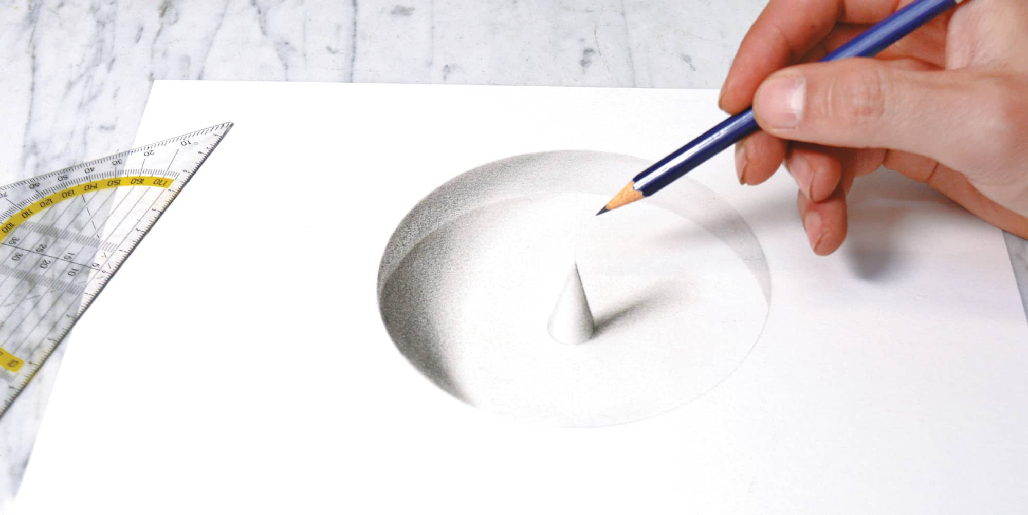 The Principles Of 3d Drawing The Art Of 3d Drawing Book