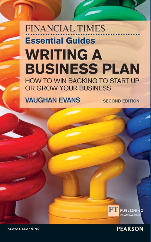 guide to writing a business plan Written by clydebank business, narrated by amy barron smolinski download the app and start listening to business plan quickstart guide: the simplified beginner's guide to writing a business plan today - free with a 30 day trial.
