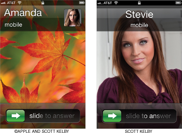 How To Get Fullscreen Caller ID's On IOS 8