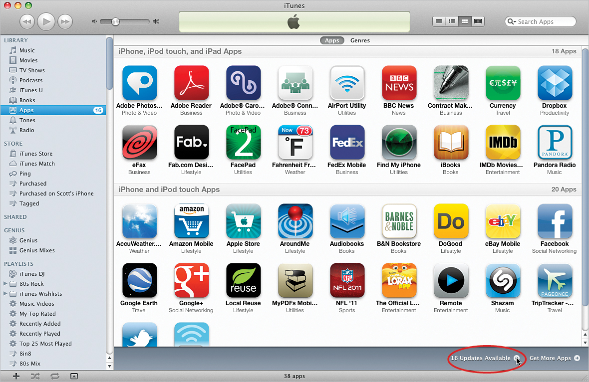 how to download pdf on your iphone 4s