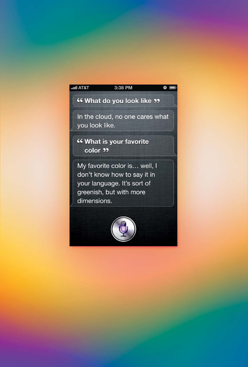 Chapter Eight  Let's Get Siri-us: How to Use Siri: Your